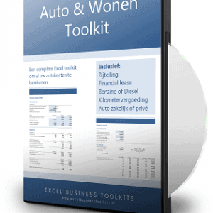 Auto ToolKit