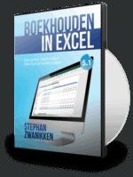 Boekhouden in Excel 5.1