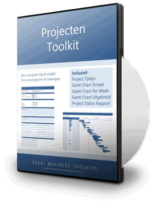 Projecten Toolkit