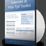 Kalender & Vrije Tijd Toolkit