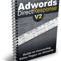 Adwords Direct Response V2 Cover