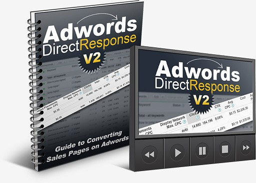 Adwords Direct Response Gids en Video's
