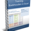 Training Boekhouden in Excel