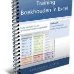 Training Boekhouden in Excel