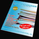 Handleiding Boekhouden in Excel v2.1