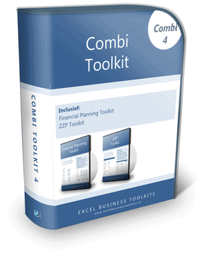 Financial Planning & ZZP Toolkit