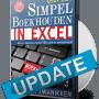 Boekhouden in Excel verlenging