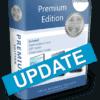 Boekhouden in Excel Premium Edition Update