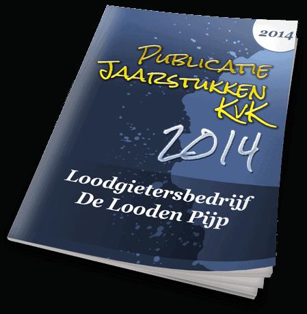publicatie jaarrekening KvK voorkant
