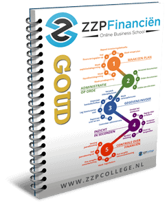 Training ZZP Financiën Goud