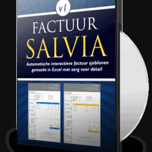 Factuursjabloon Salvia