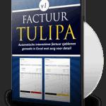 Factuursjabloon Tulipa