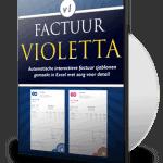 Factuursjabloon Violetta