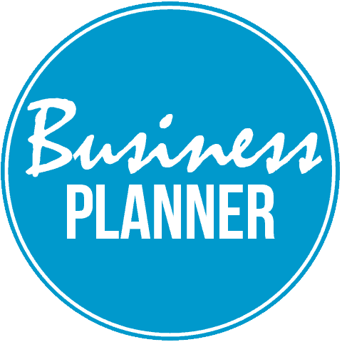 business planner logo