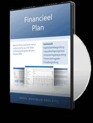 Financieel Plan DVD