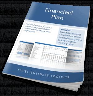 Handleiding Financieel Plan