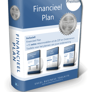 Premium Edition Financieel Plan