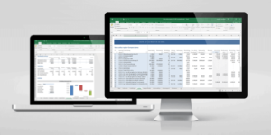 Vaste activa Excel