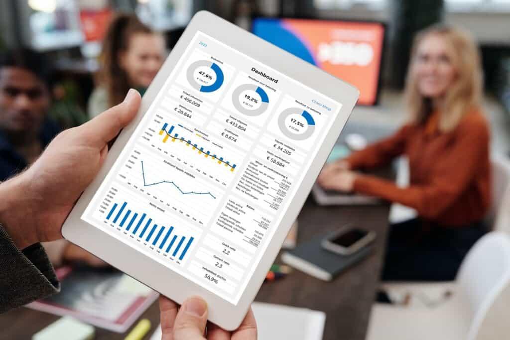 Begroting maken in Excel