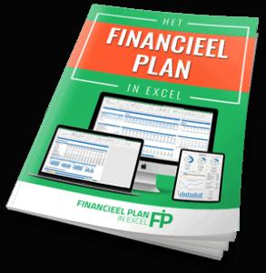 Handleiding Financieel Plan in Excel