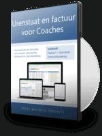 Urenstaat en Factuur voor Coaches