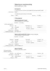 Formulier rekening en verantwoording Rechtbank 012021