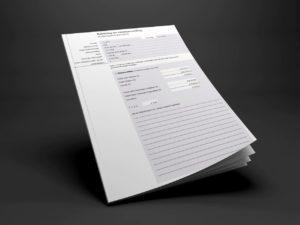 Bewindvoering - rekening en verantwoording in Excel