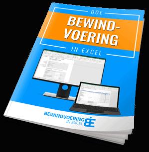 Handleiding Bewindvoering in Excel