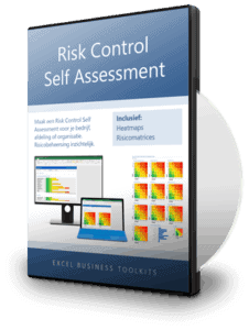 RCSA - Risk Control Self Assessment template