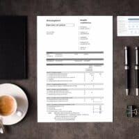 BTW-aangifte vierde kwartaal