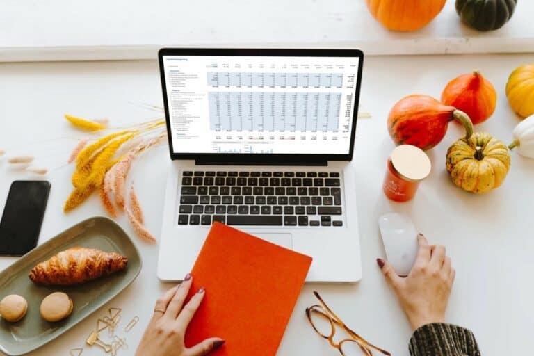 simpele begroting maken voor ondernemers