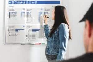 Verhuurmanager in Excel - Verhuur in Excel