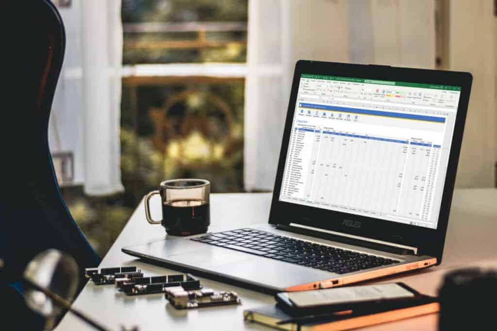 Simpel Excel boekhouden met Simplexcel