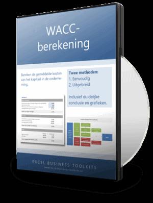 WACC-berekening