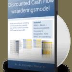 Discounted Cash Flow (DCF) waarderingsmodel
