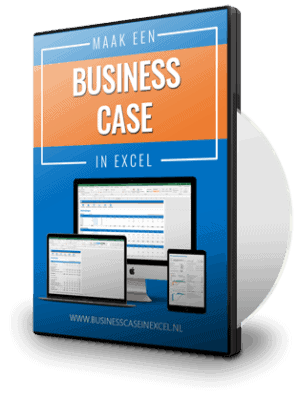 Business Case in Excel