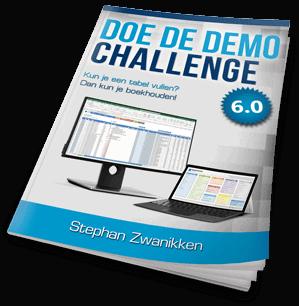 Doe de demo challenge