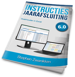 Instructies jaarafsluiting