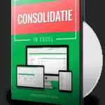 Consolidatie in Excel