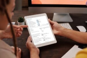 Bereken transitievergoeding Excel
