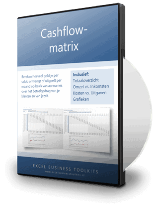 Cashflow-matrix