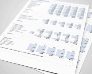 Exploitatiebegroting opstellen