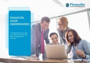 Financiën voor ondernemers