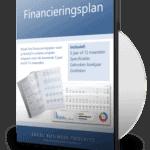 Financieringsplan