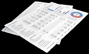 Excel investeringsbegroting