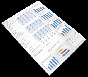 Privébegroting opstellen Excel