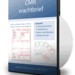 CMR vrachtbrief Excel