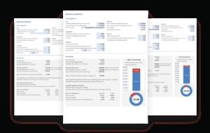 Maximale hypotheek berekenen in Excel
