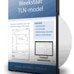 Weekstaat TLN-model