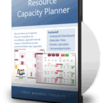 Resource Capacity Planner
